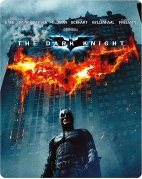 Dark Knight -  cover