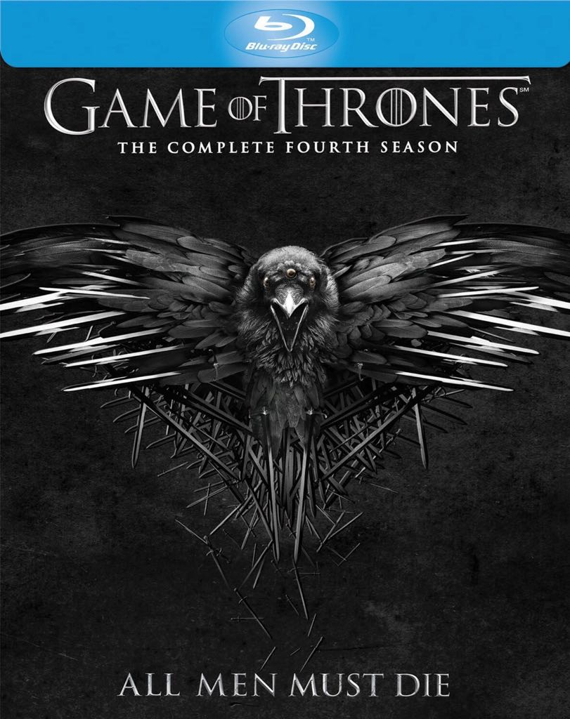 Game of Thrones -  cover