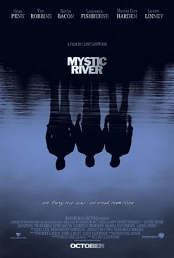 Mystic River - DVD cover