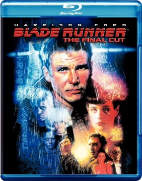 Blade Runner - Blu-ray cover