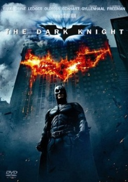 The Dark Knight - Video 8 cover