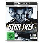 Star Trek (4K) -  cover