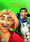 The Road to El Dorado -  cover