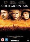 Cold Mountain -  cover
