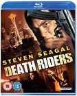 Death Riders -Region B -  cover