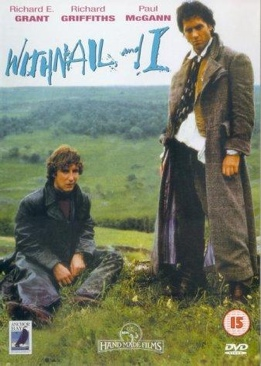 Withnail And I - CED cover