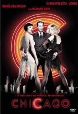 Chicago - Video CD cover
