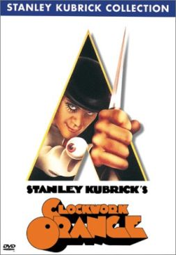 A Clockwork Orange - Digital Copy cover