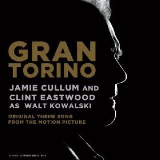 Gran Torino - DVD cover