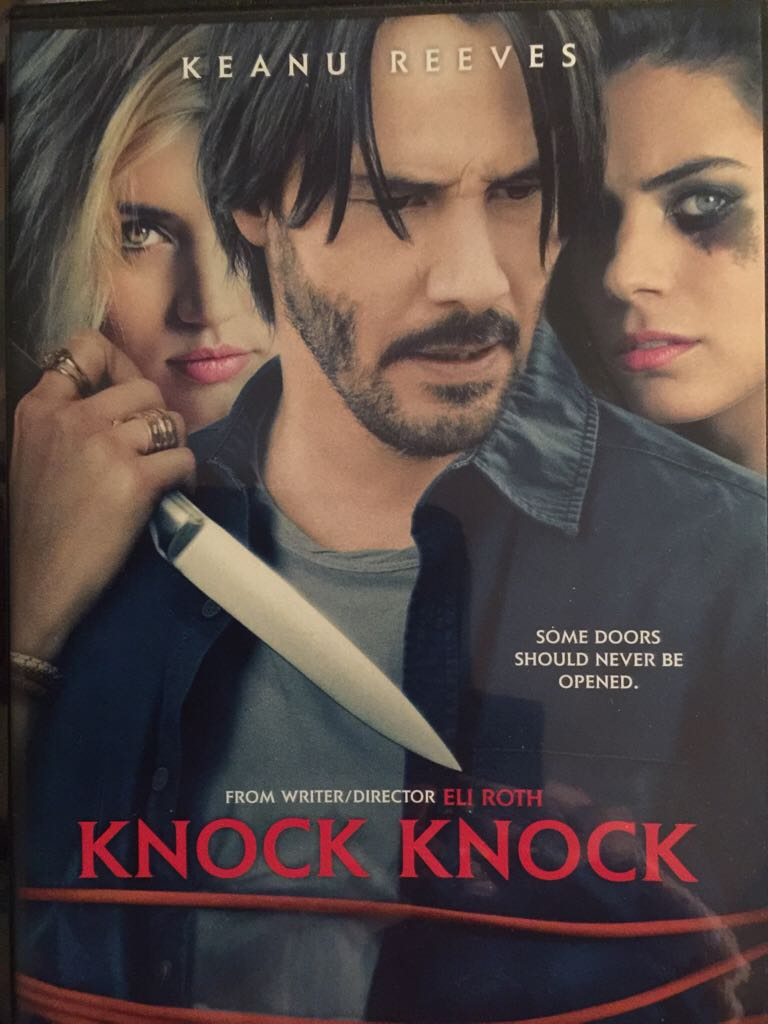 Knock Knock Sub-ITA HD (2015) - CB01ZONE - FILM
