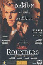 Rounders -  cover