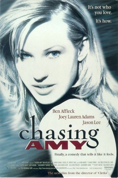Chasing Amy - DVD cover
