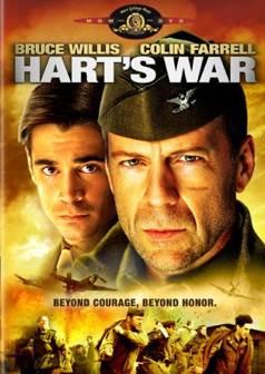 Hart's War - Video CD cover