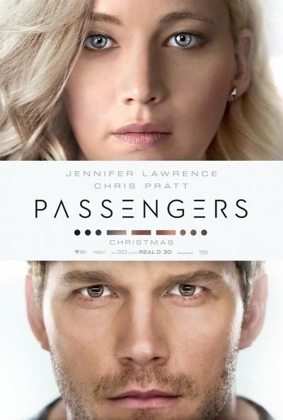 Passengers -  cover