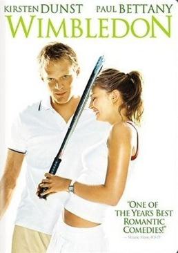 Wimbledon - DVD cover