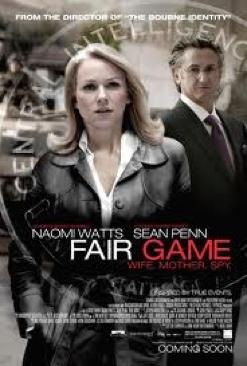 Fair Game - Video CD cover