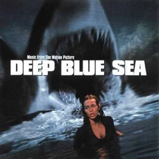 Deep Blue Sea - Video 8 cover