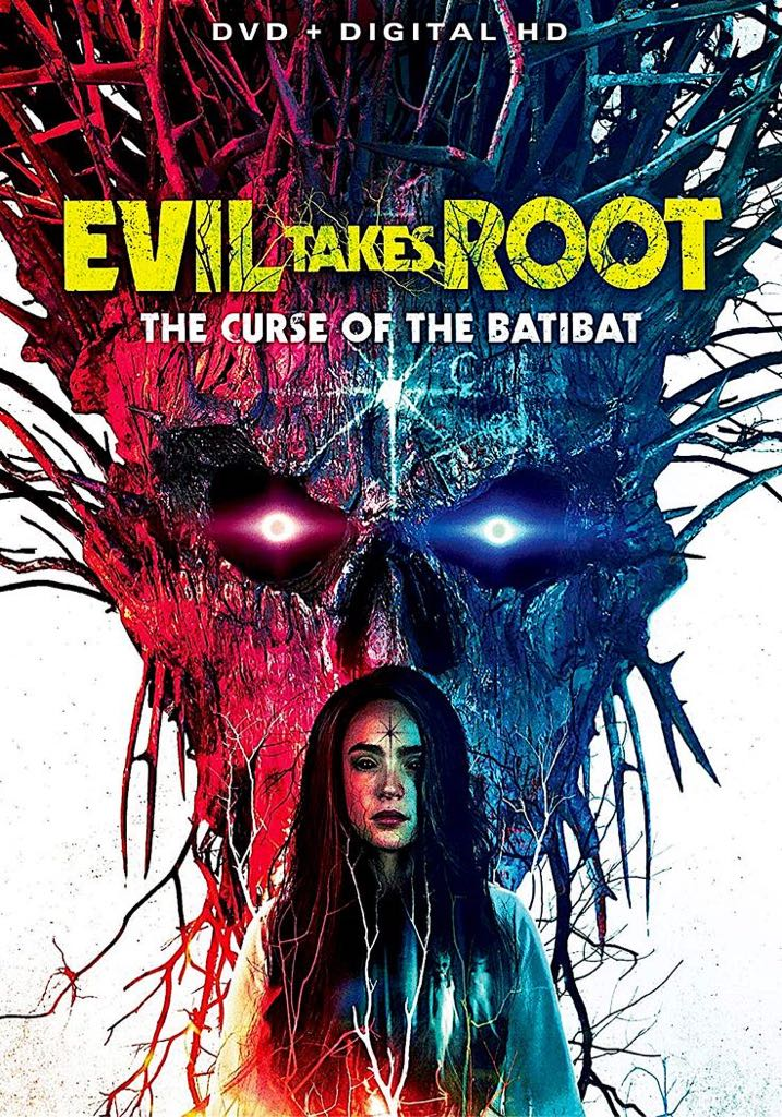 Evil Takes Root -  cover