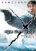 Eye See You - UMD cover
