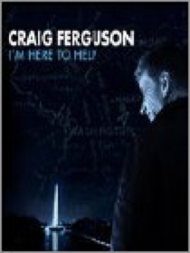 Ferguson, Craig: I'm Here To Help - DVD cover