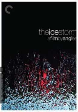 The Ice Storm - DVD cover