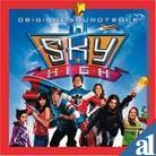 Sky High - Video 8 cover