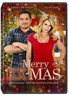 Hallmark Merry Ex-Mas -  cover