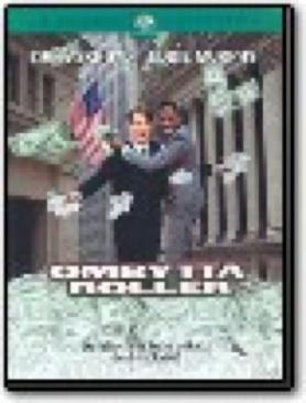 Ombytta Roller - DVD cover