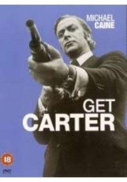 Get Carter - Digital Copy cover