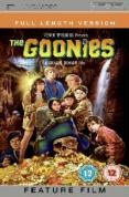 The Goonies - UMD cover