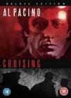Cruising - DVD cover