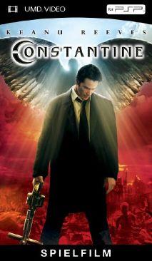 Constantine - UMD cover