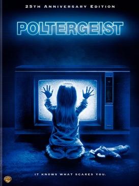 Poltergeist - UMD cover
