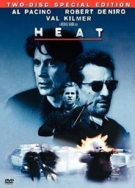 The Heat - La Sfida - VHS cover
