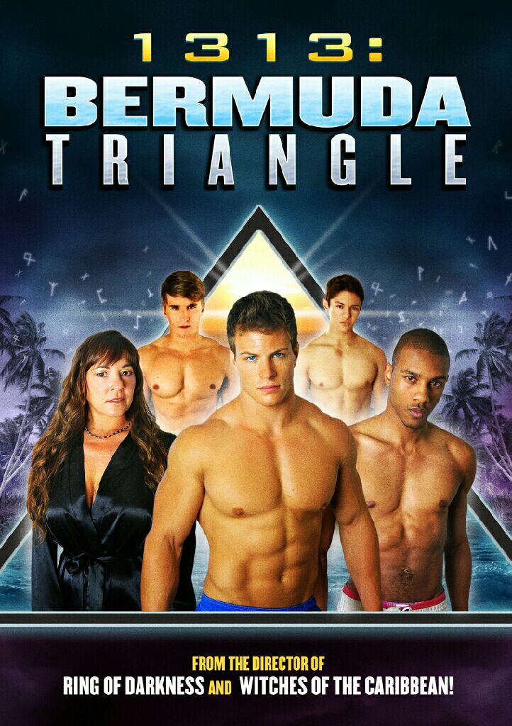 HD!! Secrets Of The Bermuda Triangle Full Movie Online