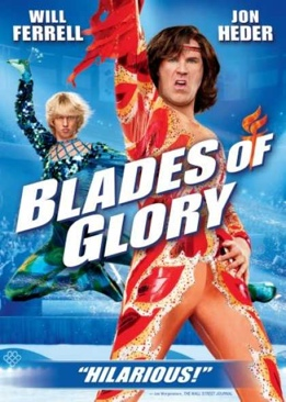 Blades of Glory - DVD cover