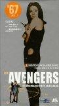 The Avengers '67 set 2 vol. 4,5,6 -  cover