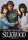 Silkwood -  cover