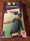 HEY VERN IT'S ERNEST! SPORTS VHS JIM VARNEY CULT RARE -  cover