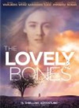 The Lovely Bones - DVD cover