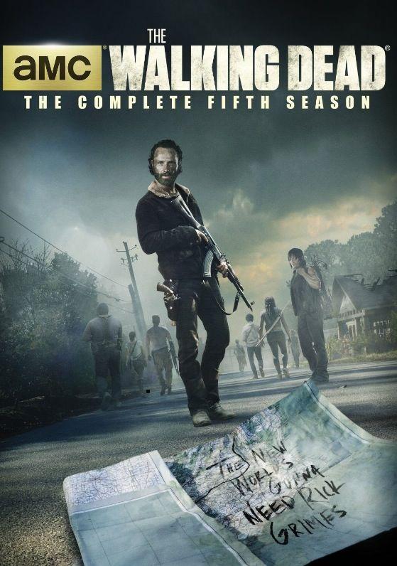 The Walking Dead' Season 6 Episode 5 Live Stream Online