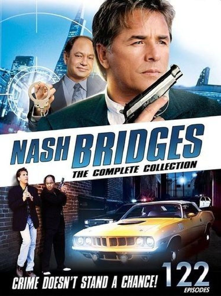 Nash bridges movie