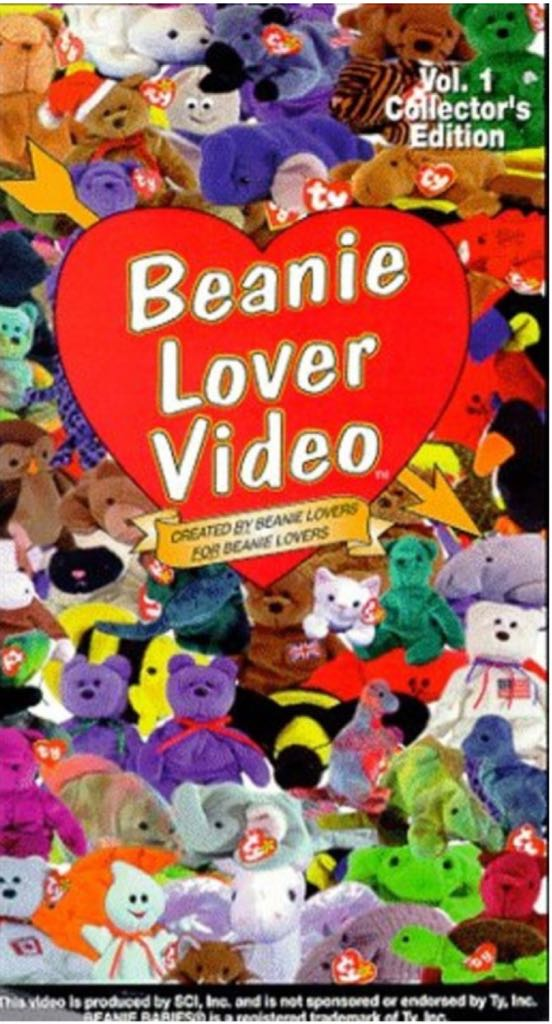 Beanie Lover Video -  cover