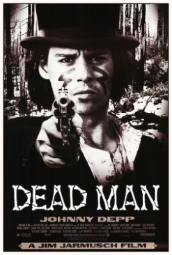 Dead Man - DVD cover