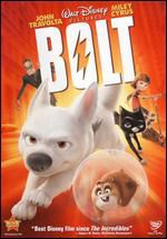 Bolt - DVD-R cover