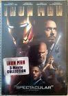 Iron Man 1 2 3 -  cover