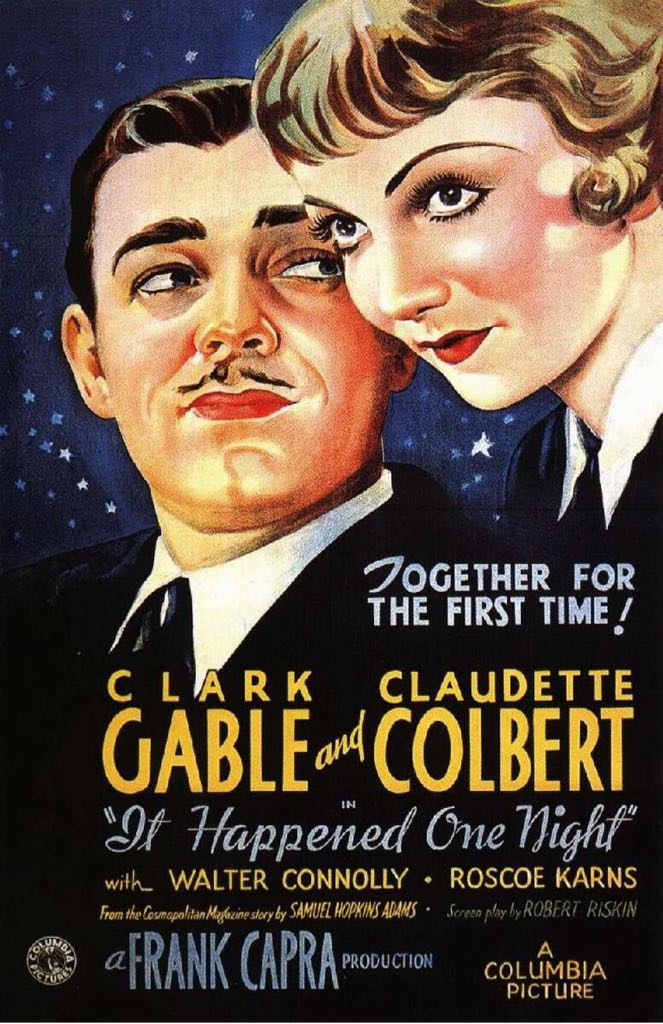 It Happened One Night 1934  IMDb
