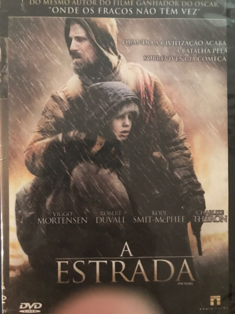 A Estrada -  cover