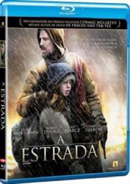 A Estrada - Blu-ray cover