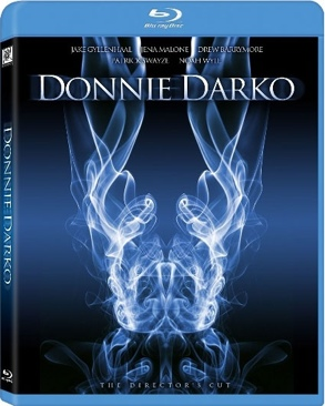 Donnie Darko - Blu-ray cover